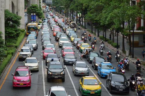 Riktig trafikk til nettstedet ditt