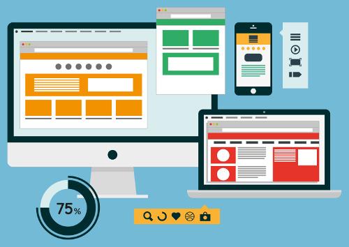 JTM Consult hjelper bedriften din med å forbedre nettstedet
