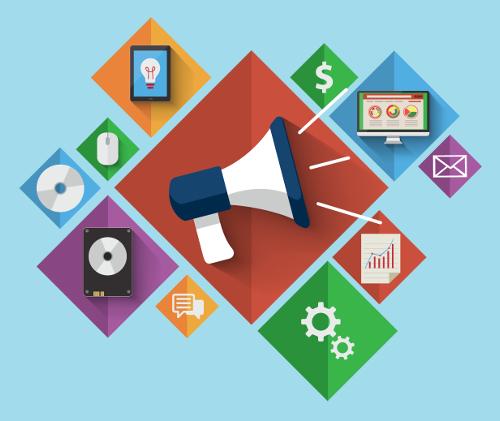 JTM Consult hjelper bedriften din med innholdsmarkedsføring