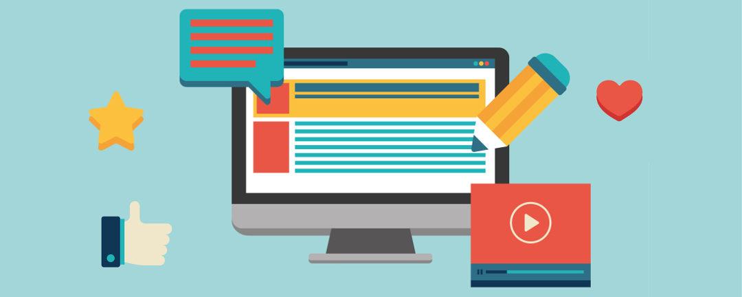Hvordan skrive et blogginnlegg?