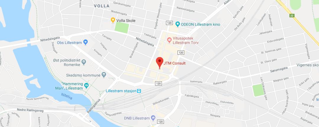 Google Min Bedrift setter bedriften din på kartet