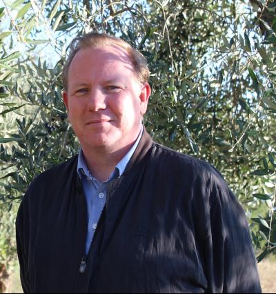 Jan Terje Melandsø - JTM Consult